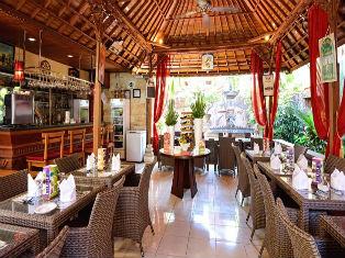 Индонезия Wina Holiday Villa Kuta 3* фото №3