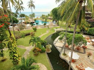Индонезия Discovery Kartika Plaza 5*