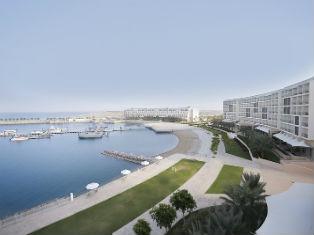 Оман Millennium Resort Mussanah 4*
