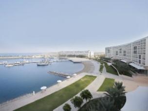 Millennium Resort Mussanah 1
