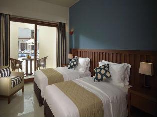 Оман Sifawy Boutique Hotel 4* фото №1