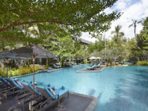 Courtyard By Marriott Bali Seminyak Resort 4*