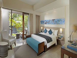 Индонезия Courtyard By Marriott Bali Seminyak Resort 4*