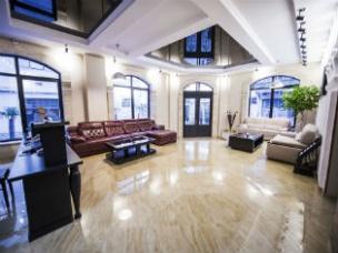 Tbilisi Inn 4*  5