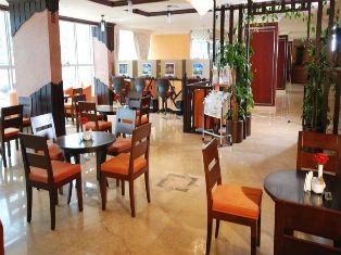 ОАЭ Al Bustan Hotels Flats 4*