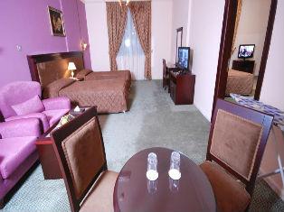 ОАЭ Al Bustan Hotels Flats 4* фото №1