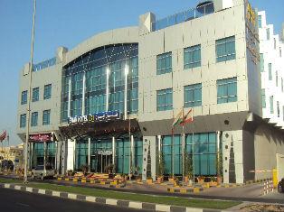 ОАЭ Ewan Hotel Sharjah 4*