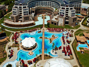 Турция Kaya Palazzo Golf & Resort 5*