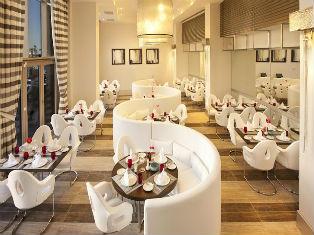 Турция Kaya Palazzo Golf & Resort 5* фото №1