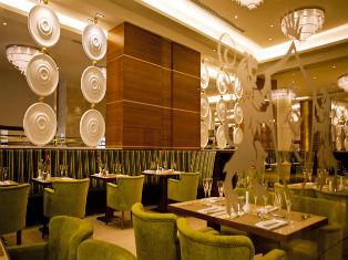 Турция Kaya Palazzo Golf & Resort 5* фото №2