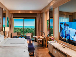 Турция Regnum Carya Golf & Spa Resort 5*
