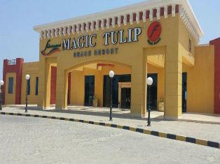 Египет Magic Tulip Marsa Alam 4*