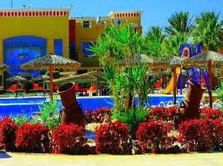Египет Magic Tulip Marsa Alam 4* фото №3