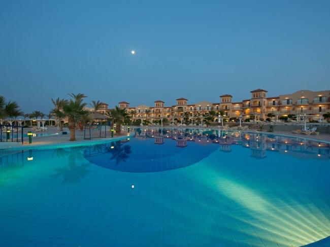 Египет Pensee Royal Garden Marsa Alam (ex. The Three Corners Pensee Beach Resort) 4*