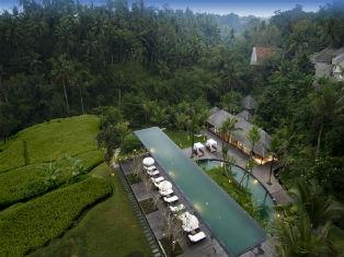 Индонезия Komaneka At Bisma 5*