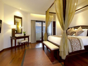 Grand Mirage Resort & Thalasso Bali 4* 1