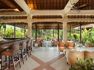 Bali Tropic Resort and Spa 4*