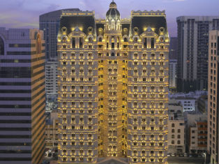 ОАЭ Royal Rose Hotel 5*