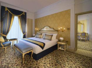 ОАЭ Royal Rose Hotel 5* фото №1