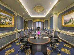 ОАЭ Royal Rose Hotel 5* фото №2