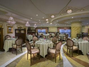 ОАЭ Royal Rose Hotel 5* фото №3