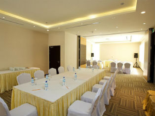 ОАЭ Nihal Hotel 3*