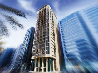 ОАЭ Centro Al Manhal 3*