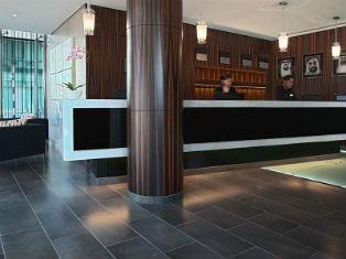 ОАЭ Centro Al Manhal 3* фото №1