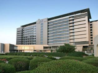 ОАЭ Park Rotana Abu Dhabi 5*