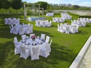 ОАЭ Park Rotana Abu Dhabi 5* фото №4