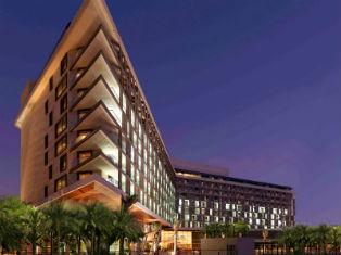 ОАЭ Radisson Blu Hotel Abu Dhabi Yas Island 4*
