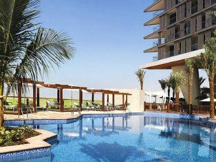ОАЭ Radisson Blu Hotel Abu Dhabi Yas Island 4* фото №1