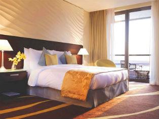 ОАЭ Radisson Blu Hotel Abu Dhabi Yas Island 4* фото №2