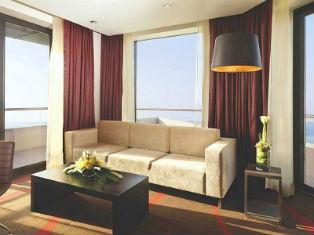 ОАЭ Radisson Blu Hotel Abu Dhabi Yas Island 4* фото №3