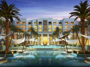Park Hyatt Abu Dhabi Hotel & Villas 20