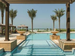 ОАЭ Ajman Saray Luxury Resort 5* фото №1