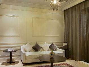 ОАЭ Ajman Saray Luxury Resort 5* фото №2