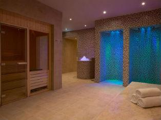 ОАЭ Ajman Saray Luxury Resort 5* фото №3
