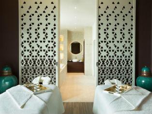 ОАЭ Ajman Saray Luxury Resort 5* фото №4