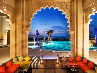 ОАЭ Bahi Ajman Palace 5*