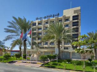 ОАЭ Ajman Beach Hotel 3*