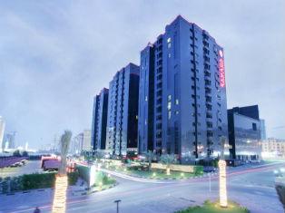 ОАЭ Ramada Beach Hotel Ajman 4*