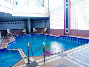 ОАЭ Ramada Beach Hotel Ajman 4* фото №2