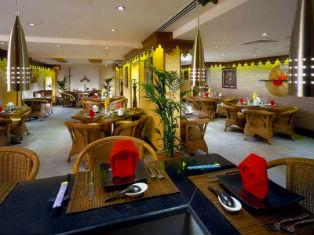 ОАЭ Ramada Beach Hotel Ajman 4* фото №4