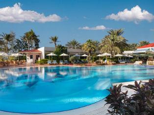 ОАЭ Kempinski Hotel Ajman 5* фото №1