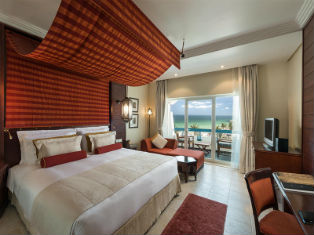 ОАЭ Kempinski Hotel Ajman 5* фото №3