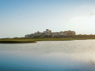 ОАЭ St. Regis Saadiyat Island Abu Dhabi 5*
