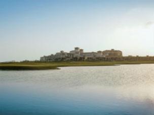 St. Regis Saadiyat Island Abu Dhabi 21