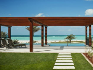 ОАЭ St. Regis Saadiyat Island Abu Dhabi 5* фото №1