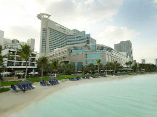 ОАЭ Beach Rotana Hotel Abu Dhabi 5*